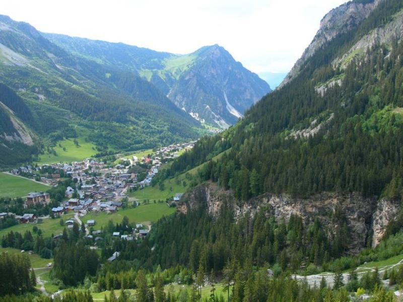 Station verte loisirs tourisme et vacances nature dans - Office du tourisme pralognan la vanoise ...